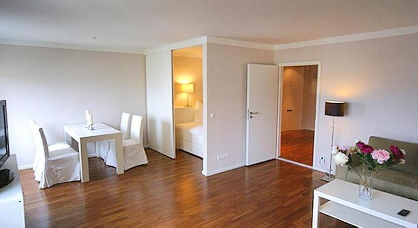 Vision Apartments Munich