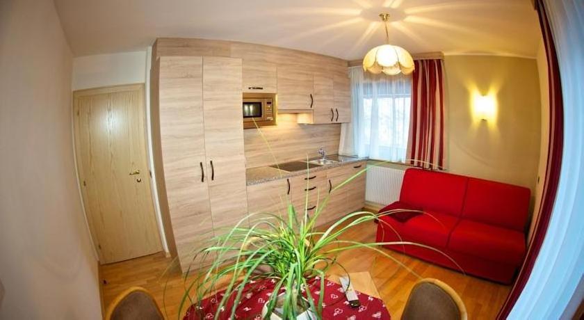 Apartments Diamant