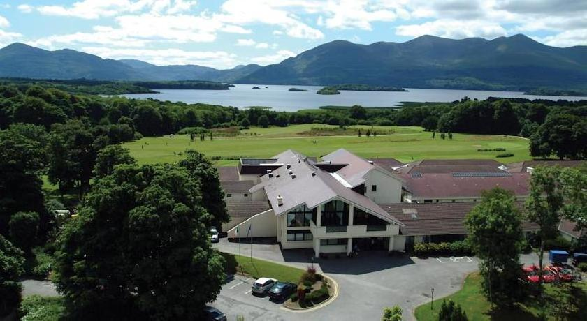 Castlerosse Hotel & Holiday Homes
