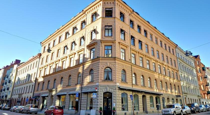 Hotel Hansson