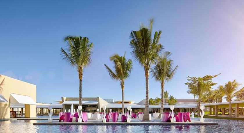 Barcelo Maya Beach - Все включено