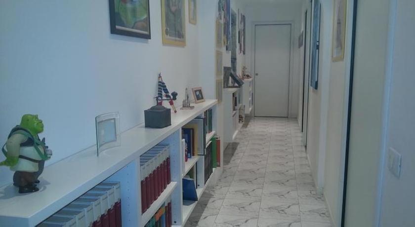 Holiday House Trastevere