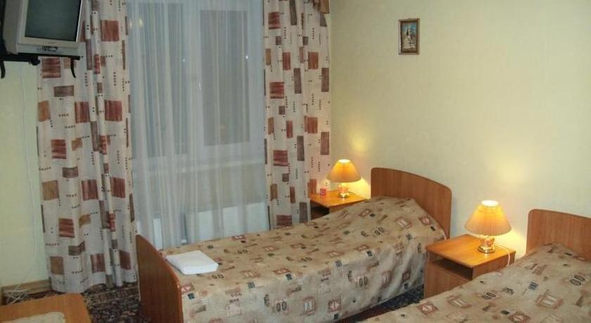 Мини Отель Домовой