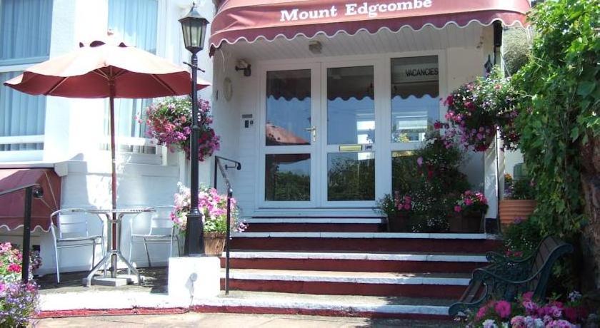 Mount Edgcombe