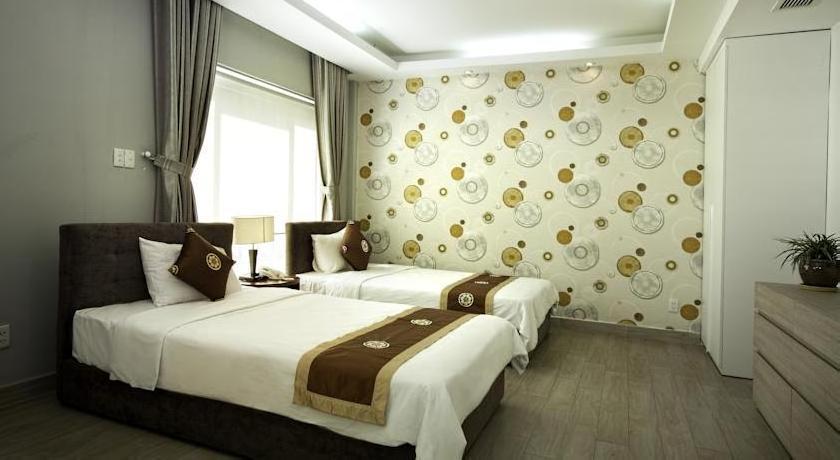 Saigon South Residence