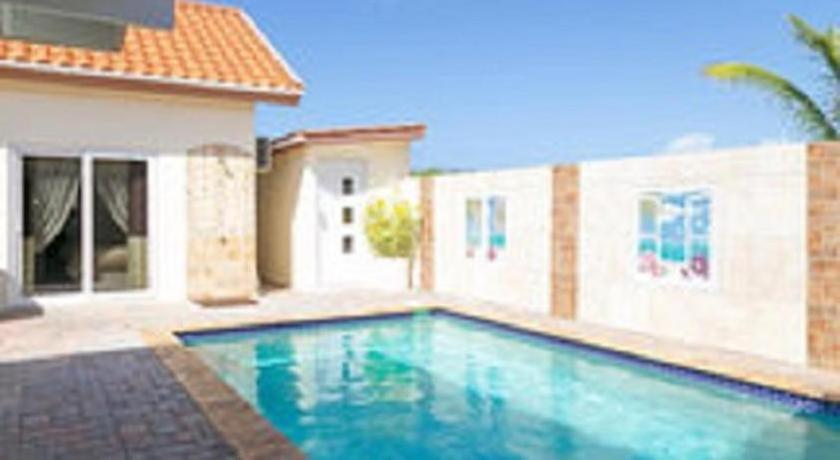 Villa Swiss Paradise