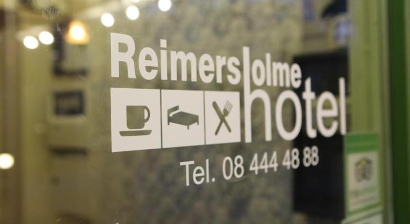 Reimersholme Hotel