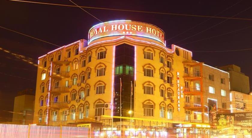 Royal House Hotel