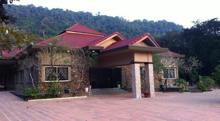 Champeysor Kep Guesthouse & Bungalows