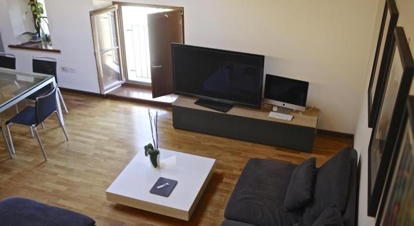 Battisti Halldis Apartment