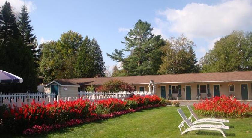 Maple Leaf Inn Lake Placid