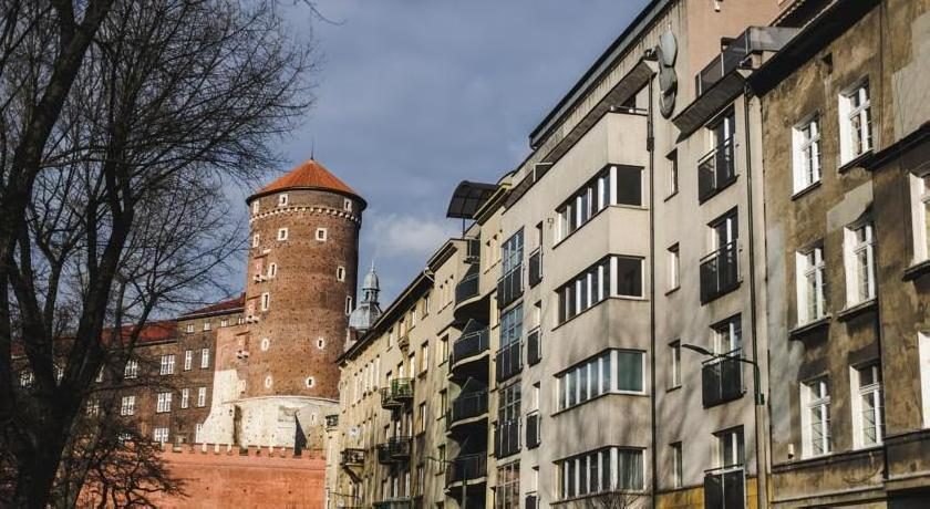 Apartamenty Koletek 3