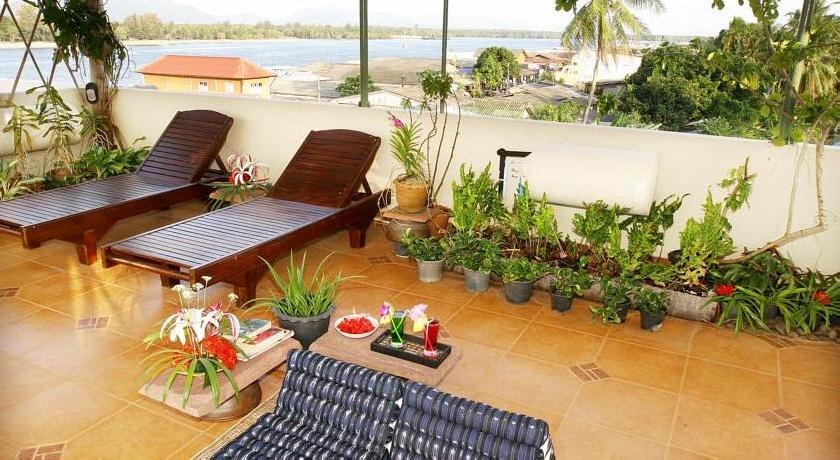 Aloha Lanta