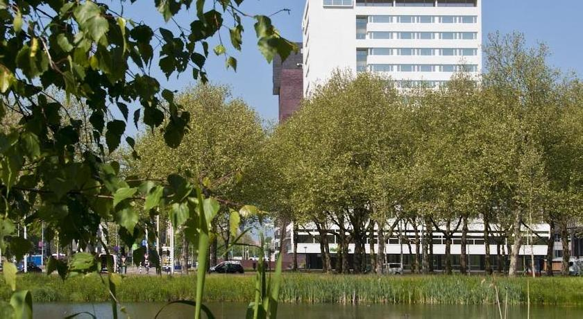 Holiday Inn Amsterdam
