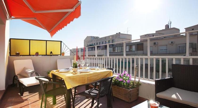 Centric Apartment Paseo de Gracia