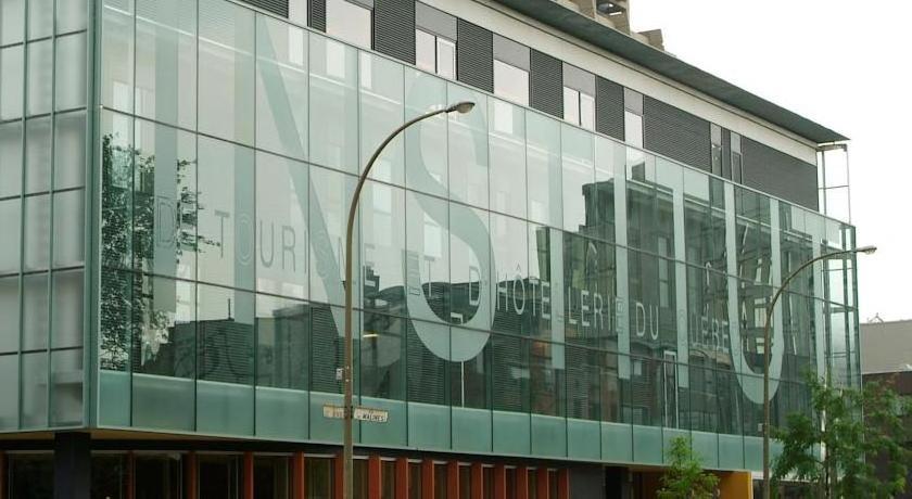 Hôtel de l'Institut (ITHQ)