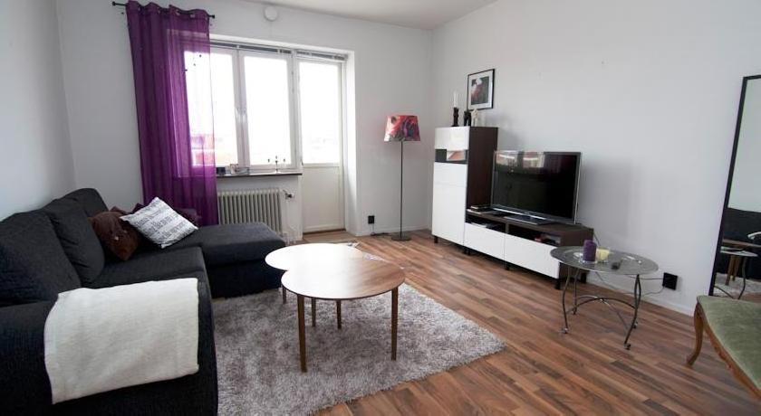 Great Living Accommodation - Jönköping City