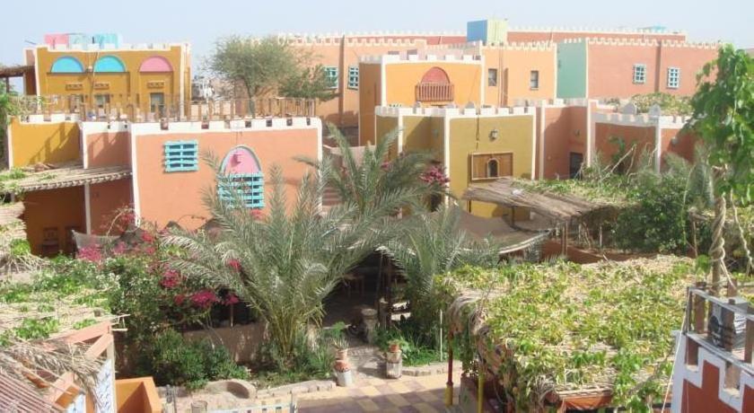 Bedouin Garden Village