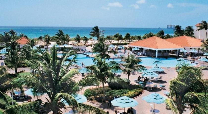 The Aruba Vacation Suite