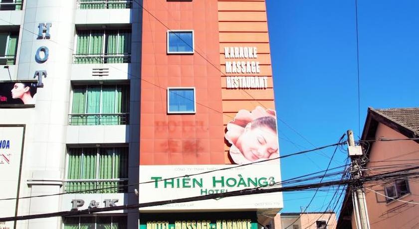 Thien Hoang Hotel