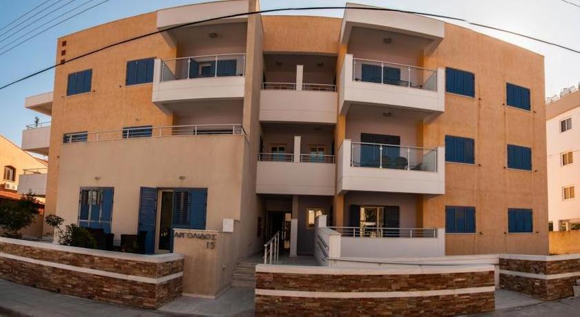 Galatia Executive Suites