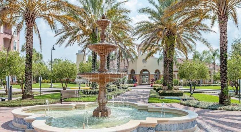 Orlando Vista by Legacy
