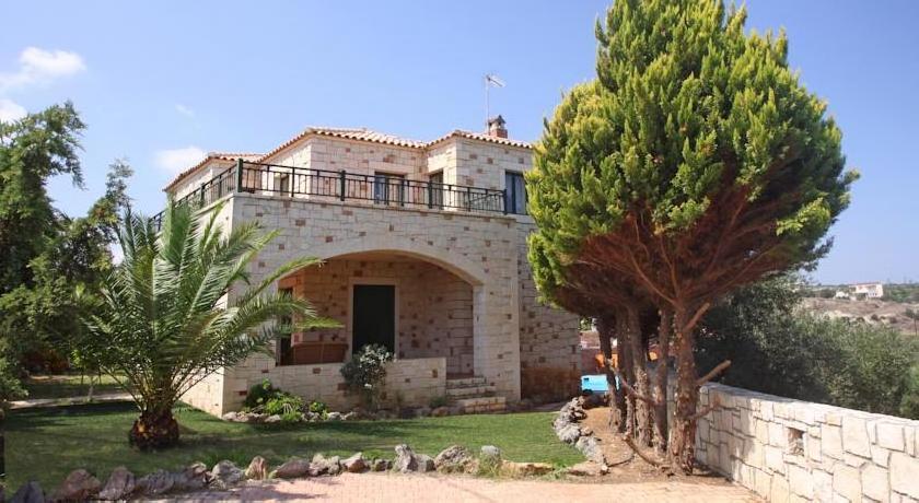 Neriides Villas