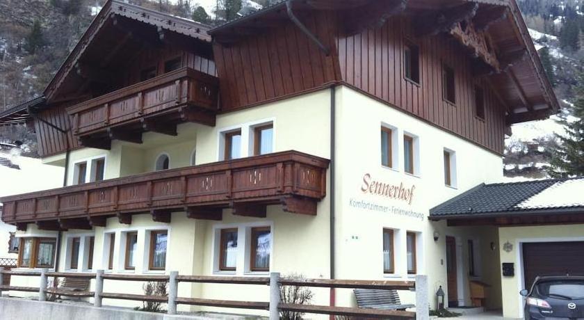Gästeheim Sennerhof