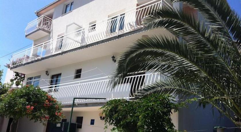 Apartments Đidara