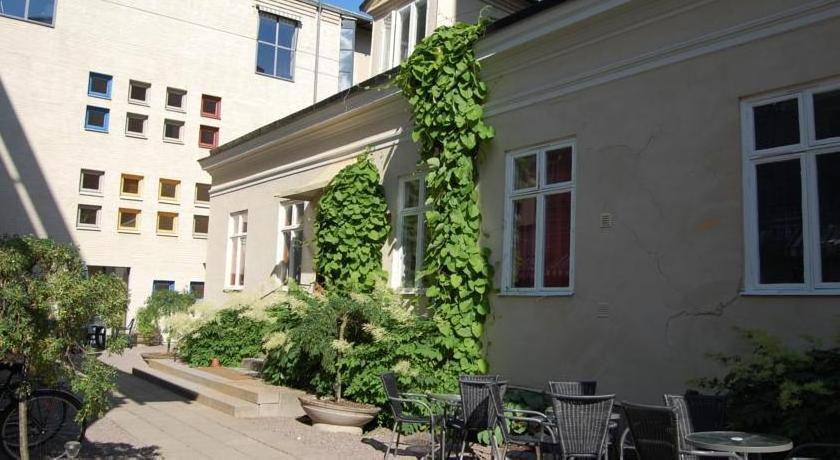 Hotell Kungsängstorg