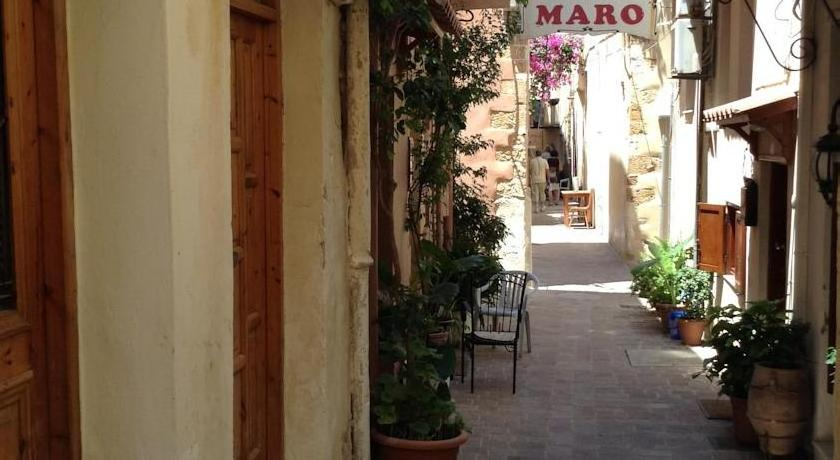 Maro Rooms