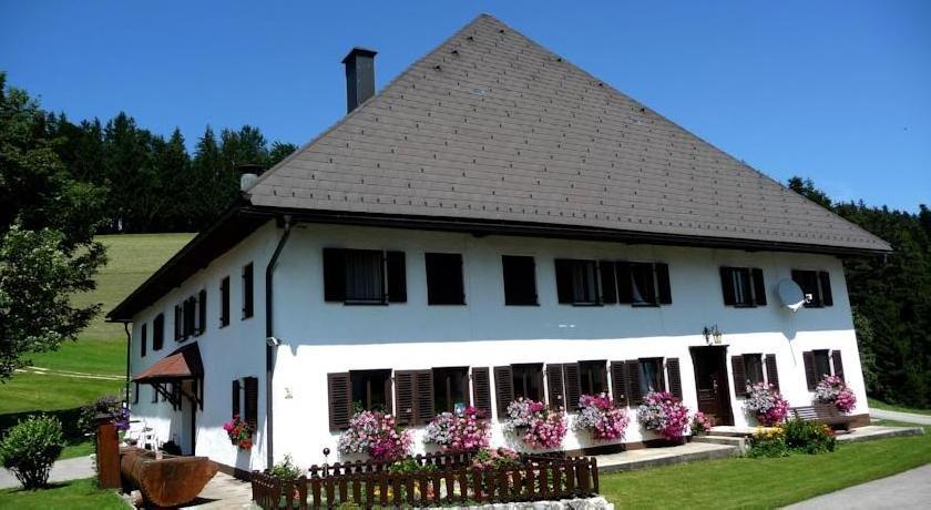 Ferienwohnungen Brandnerhof