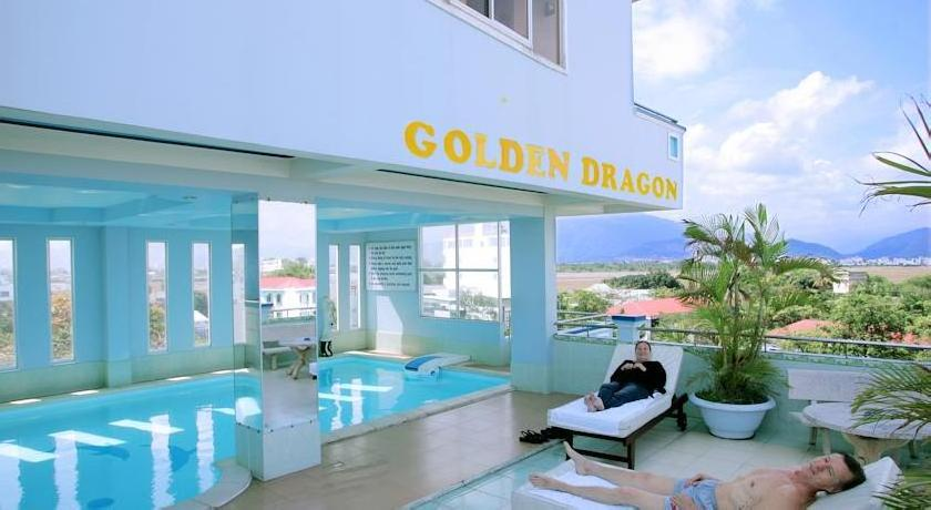 Golden Dragon Hotel - Rong Vang