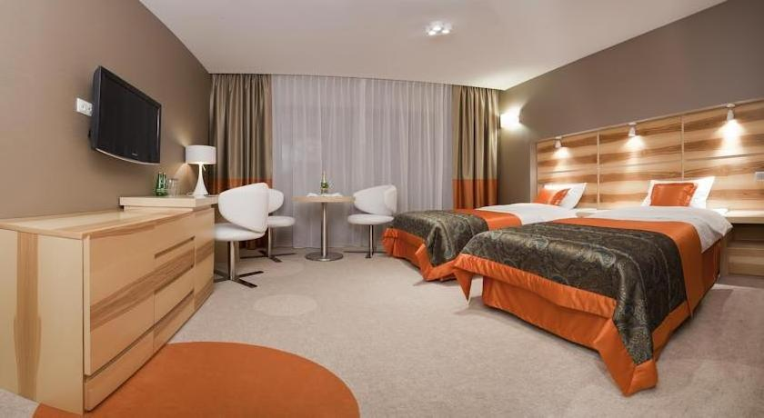 Hotel Willa Port Conference Resort&Spa