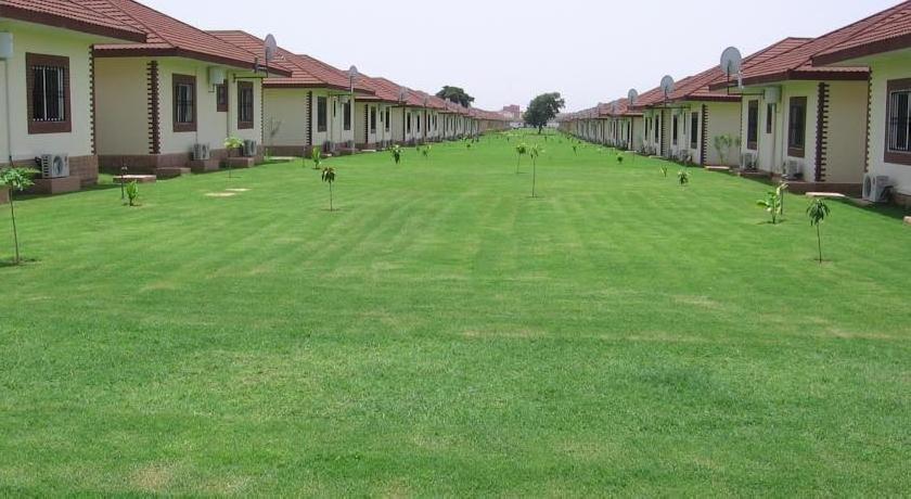 Brufut Gardens Villa