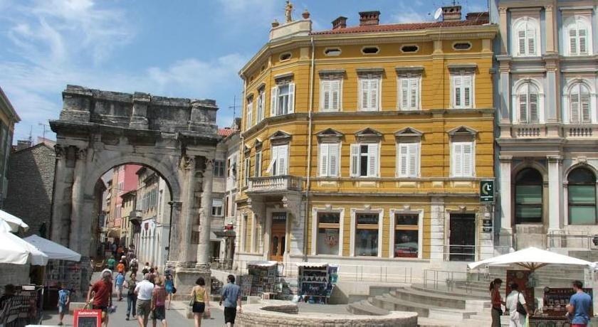 Apartment Istarska