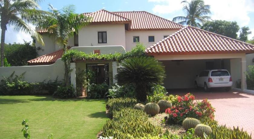 Villa Rancho Arriba 4