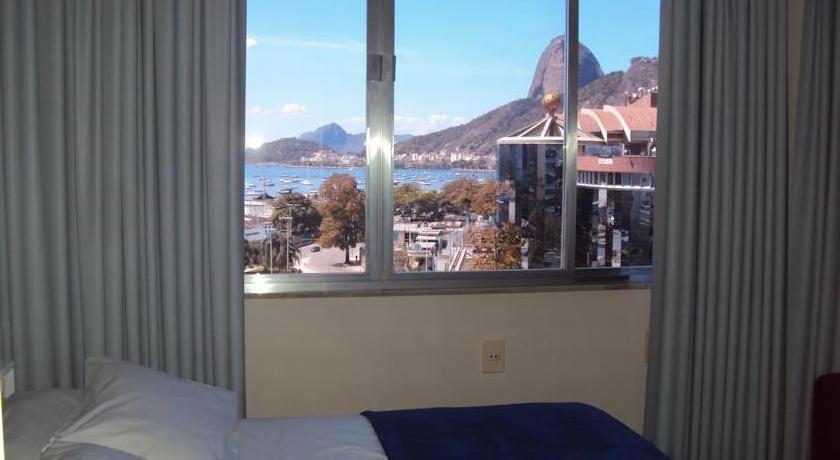 Apartment Botafogo Mourisco