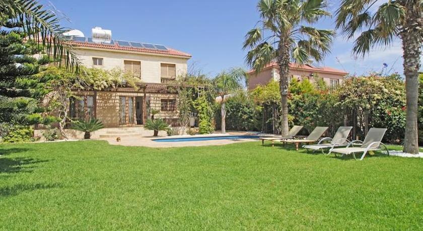 Villa Cleona