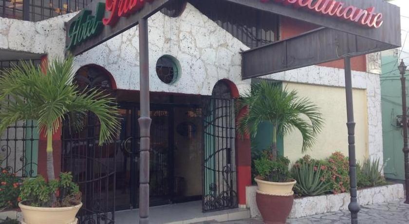 Hotel Frano