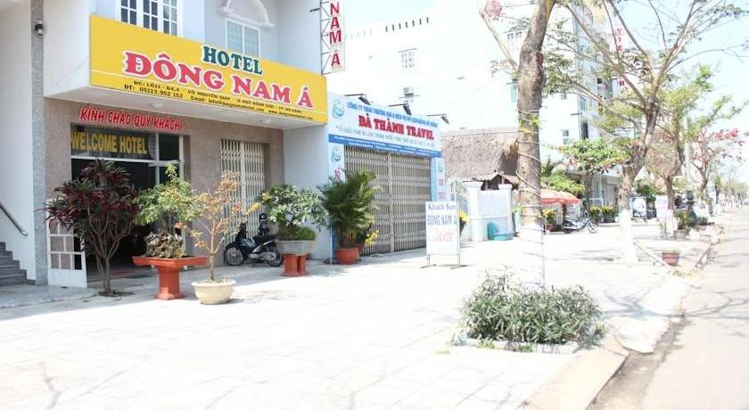 Dong Nam A Hotel