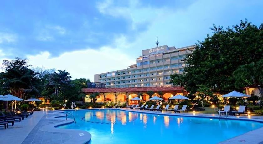 Hotel Occidental El Embajador