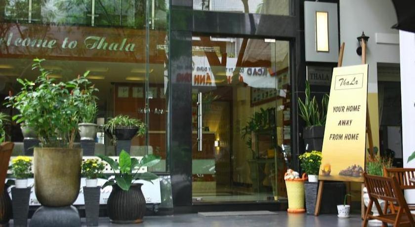 Thala Hotel