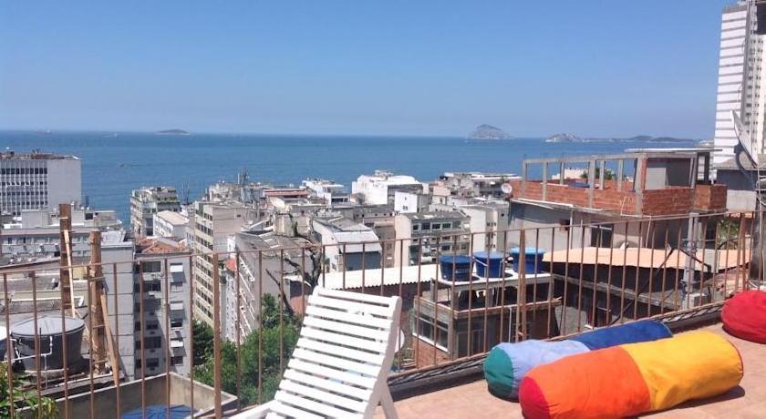 Chill Hostel Rio