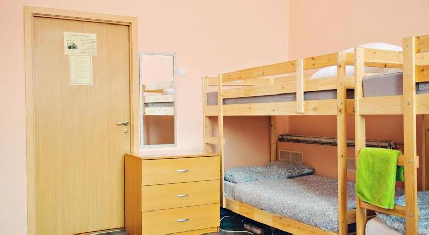 Columb Hostel