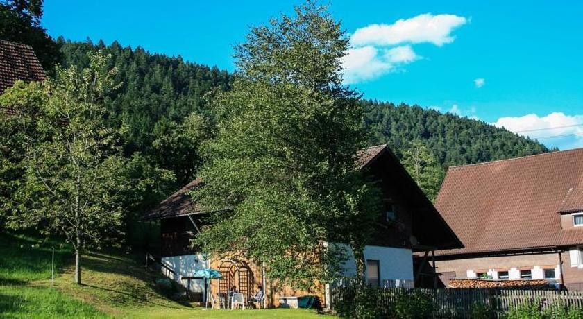 Untermetzgersbauernhof Alpirsbach
