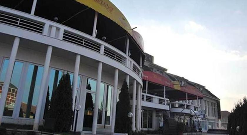 Aviano Motel
