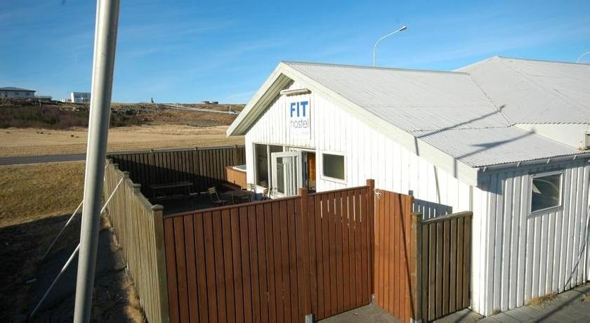 Fit Guesthouse