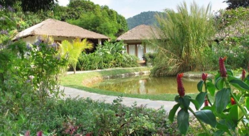 Nature's Garden Resort