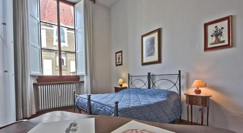 Medici Chapels Apartment